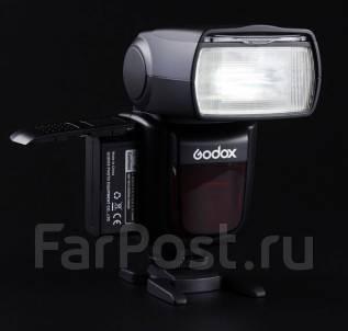 Вспышка Godox VING V860 Canon/Nikon. Под заказ