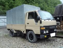 Toyota Dyna. Продается грузовик , 3 500 куб. см., 2 000 кг.