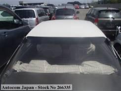 Стекло заднее. Toyota Mark II, GX100