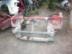 Рамка радиатора. Nissan Cube