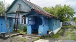 Продам дом с. Новицкое. С. новицкое, р-н Партизанский, площадь дома 55 кв.м., централизованный водопровод, отопление централизованное, от частного ли...