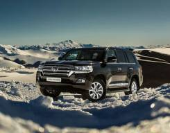 Новые колеса Toyota Land Cruiser 200 рестайл 2016+ Japan. №M-KO65.5. 8.0x18 5x150.00 ET56 ЦО 110,1 мм.