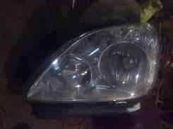 Фара. Honda CR-V, RD5, RD7 Honda CR-V I-CTDI Двигатели: K20A, N22A2