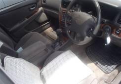 Блок подрулевых переключателей. Toyota Mark II, GX100