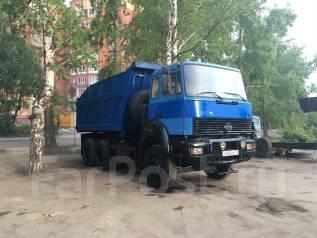 Урал. Продается самосвал, 12 000 куб. см., 20 000 кг.