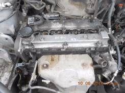 Коллектор выпускной. Mitsubishi RVR, N61W Двигатели: 4G93, GDI
