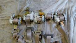 Ремень безопасности. Toyota Celsior, UCF30, UCF31 Lexus LS430, UCF30, UCF31 Двигатель 3UZFE. Под заказ