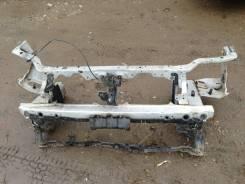 Рамка радиатора. Mitsubishi RVR, N64W, N74W, N61W, N71W