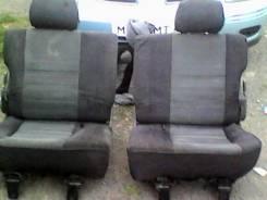 Сиденье. Toyota Land Cruiser Prado, LJ78, KZJ78