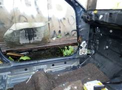 Порог кузовной. Toyota Aristo, JZS161, JZS160