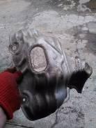 Защита коллектора. Honda Civic Hybrid Двигатели: LDA1, LDA2, LDA