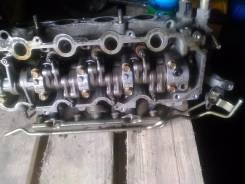 Головка блока цилиндров. Honda Civic Hybrid Двигатели: LDA1, LDA2, LDA
