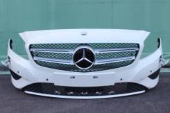 Порог пластиковый. Mercedes-Benz