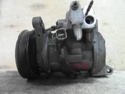 Компрессор кондиционера. Toyota GS300 Toyota Supra Toyota Soarer, JZZ31, JZZ30 Lexus SC300, JZZ31 Lexus SC400, JZZ31 Двигатели: 2JZGE, 2JZGTE, 1JZGTE