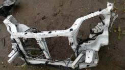 Рамка радиатора. Honda CR-V, RD1