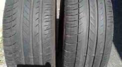 Michelin Pilot Exalto PE2. Летние, 2013 год, износ: 30%, 2 шт