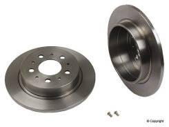 Тормозной диск задний VOLVO 960 S90 V90 Volvo 31262093
