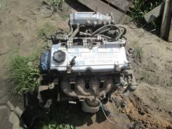ДВС Mitsubishi Carisma