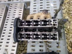 Головка блока цилиндров. Citroen C5 Peugeot 406