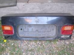 Крышка багажника. Honda Civic Ferio Honda Civic