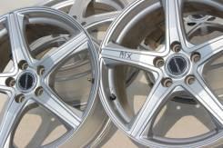 Bridgestone Balminum. 7.5x18, 5x114.30, ET53