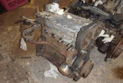 Двс / Двигатель ВАЗ 2110 2111 2112 16-ти клапанный. Лада 2112 Лада 2111 Лада 2110