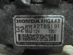 Генератор. Honda Odyssey, RA6, RA7, GH-RA7, GH-RA6, LA-RA6, LA-RA7 Двигатель F23A