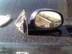 Зеркало заднего вида боковое. Honda Civic Ferio, EG8