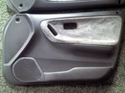 Обшивка двери. Honda Civic Ferio, EG8