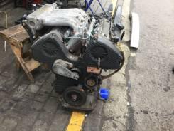 Двигатель. Hyundai Santa Fe. Под заказ