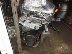 Двигатель. Volkswagen Touran Двигатель AVQ. Под заказ