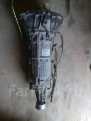 Автоматическая коробка переключения передач. Toyota Mark II, JZX110