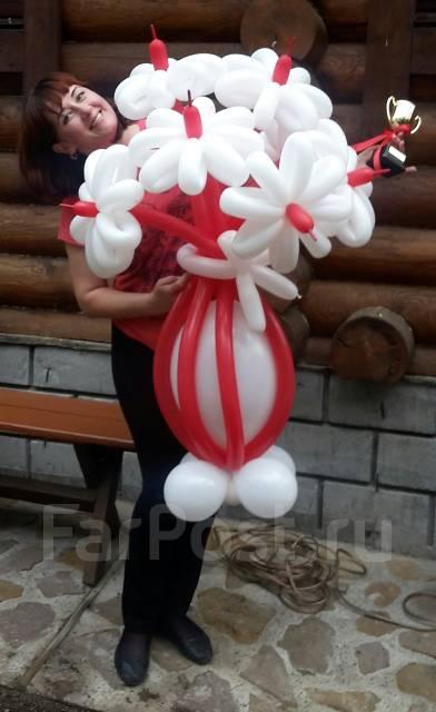 Доставка цветов подарков воздушных шаров владивосток купить саженцы розы нью даун