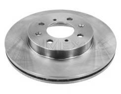 Тормозной диск 262X21 4 ОТВ Honda 45251-S5H-T10 Nipparts/Jakoparts J3304026