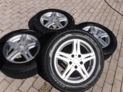 Dunlop Dufact. 6.0x15, 5x114.30, ET50, ЦО 73,0мм.