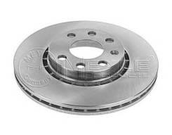 Тормозной диск передний OPEL ASTRA A F CORSA A TIGRA Brembo 09.5527.20