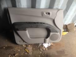 Ручка двери внешняя. Mitsubishi L200, KB4T, K74T