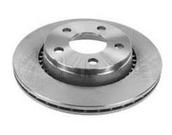 Тормозной диск задний AUDI 100 200 A8 SUBARU Forester (SF) 98-02 в остатке 1 шт Lemforder 1423601