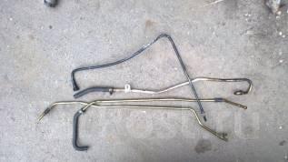 Трубка топливная. Lifan X60