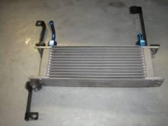 Трубка радиатора охлаждения акпп. Subaru
