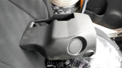 Панель рулевой колонки. Toyota Ractis, NCP100, SCP100, NCP105 Двигатели: 1NZFE, 2SZFE