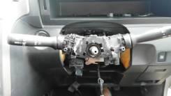Блок подрулевых переключателей. Toyota Ractis, NCP100, SCP100, NCP105 Двигатели: 1NZFE, 2SZFE