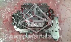Блок клапанов автоматической трансмиссии. Toyota Highlander, GSU40, GSU45 Двигатель 2GRFE