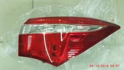 Стоп-сигнал. Toyota Corolla, ZRE182, ZRE181, NRE180