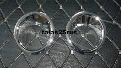 Накладка декоративная. Nissan X-Trail, T31, T31R