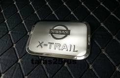 Лючок топливного бака. Nissan X-Trail, T31