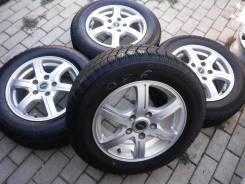 Bridgestone FEID. 5.0x15, 5x114.30, ET45, ЦО 73,0мм.