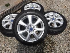 Bridgestone FEID. 6.0x16, 5x100.00, ET54, ЦО 73,0мм.