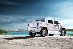 Спойлер. Hummer H2 Ford F250 Ford F150 Dodge Ram Toyota Tundra