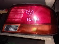 Стоп-сигнал. Toyota Vista, SV40, SV41, CV43, SV42, CV40, SV43